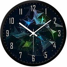 DW HCKK M&T Digitale Uhr, Lounge, Schlafzimmer