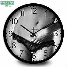 DW HCKK M&T Sexy Kante Wand Uhr? Das Schlafzimmer
