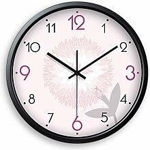 DW HCKK M&T Wunderschöne Wanduhr Quarz Clock (Uhr