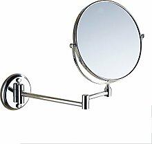 DW&HX Badezimmerspiegel Ausfahrbare