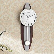 DW&HX Living zimmer uhren creative clock pendel