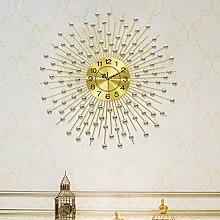 DW&HX Silent clock Wohnzimmer wanduhr