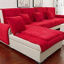 DW&HX Sofa möbel Protector, Baumwolle Stoff