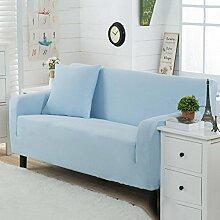 DW&HX Volle Deckung sofabezug dehnen, 1-teilige