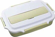 DWLXSH Bento Box, Brotdose 1000ml mit 3
