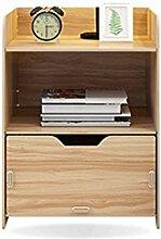DWSD2 Nachttisch Nachttisch Schublade 1 Schublade