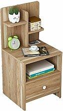 DWSD2 Nachttisch Simple Modern Simple Locker