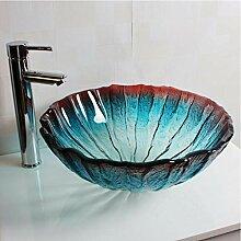 dwthh Balkon waschbecken keramik waschbecken über
