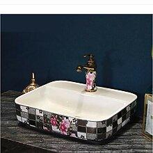 dwthh Jingdezhen becken waschbecken bad keramik
