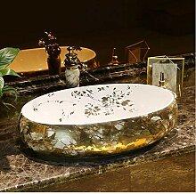 dwthh Neue design China Künstlerische goldene
