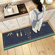 DWW Küchenteppiche Polyester