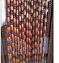 DX Türvorhang,Perlenvorhang Tür Raumteiler