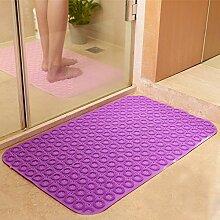 DXG&FX Badezimmer matte wc-anti-rutsch-matte