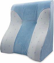 DXG&FX Bett Kissen Taille Bett für Schwangere
