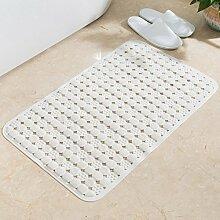 DXG&FX Grüne unscented Bad mat dusche badematte