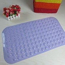 DXG&FX Massage Bad badematte PVC-badematte mit