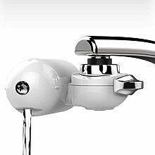 DXMCC Wasserhahn Wasserfilter, Küchenarmatur