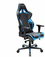 DXRacer Gaming Stuhl, OH/RV131/NB, R-Serie,