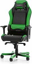 DXRacer Iron I11-NE Gaming Stuhl, PU Leder & PVC
