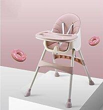 DXXWANG Stuhl Babystuhl Restaurant Kinderstühle