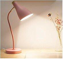 dxzsf Nagel Schreibtischlampe Student Kinder Lampe