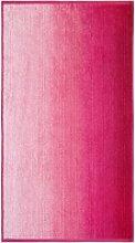 Dyckhoff Handtuch mit Farbverlauf