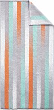 Dyckhoff Handtuch Set Flash, mit Streifen 3 tlg.
