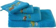 Dyckhoff Kinderfrottiertuch Handtuch Duschtuch