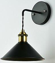 DYFYMX Minimalistische kreative Wandlampe