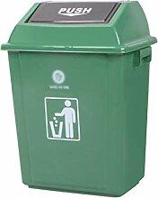 DYFYMX-Mülleimer Schaukeln Sie