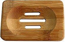 Dylandy Seifenbox Seifenschale Seifenschale Holz