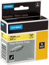 DYMO IND 18058 - DYMO IND Schrumpfschlauch, 19mm,