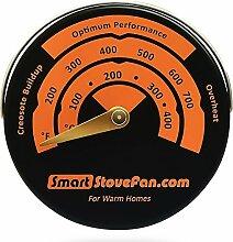 DyNamic Magnetische Art Herd Rohr Thermometer