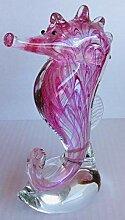 Dynasty Gallery Deko-Glas, leuchtet im Dunkeln,