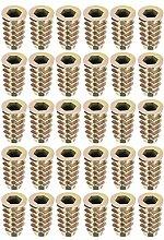 DyniLao 30lbs Hardwall Kleiderbügel für