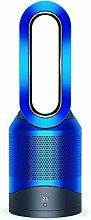 Dyson Pure Hot + Cool–Ventilator (blau)