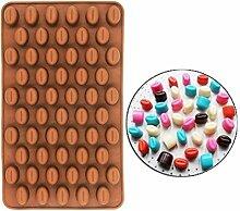 DYTJ-Molds Formen Diy Silikon Schokoladenform