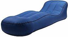 DYV Tragbare Liege air Sofa im freien Camping