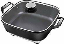 DYXYH Elektro Hot Pot, Fondue Elektrogrill,