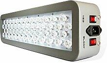 DZW 150W LED wachsen Licht voller Spektrum Pflanze wachsen Lampe für Gewächshaus Hydroponic Indoor Pflanzen Veg und Blume High quality