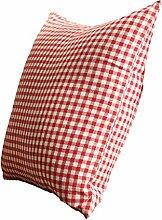 DZW Kissen halten Kissen Geometrie Streifen Nordic Einfach Moderne Sofa Kissen Kern mit , 1, Eine Vielzahl von Stilen
