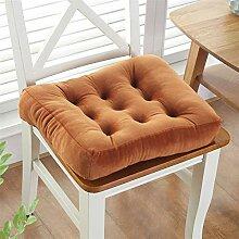 DZWLYX Garten Stuhl Auflage kisse Stuhlkissen