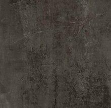 E-Plomb 40995l X 8Metallic Click Vinyl Bodenbelag Fliesen–8Boxen, dunkelgrau