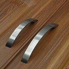 E Support™ Möbelgriffe Bogengriff Stangengriff Küchengriff Möbelgriff Schrankgriff Griff
