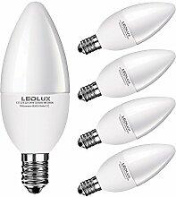 E14, LED E14, LED lampe E14, 7W, 710 Lumen Ø 37mm