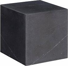 e15 - AC11 Stop Buchstütze H 10 cm, schwarz