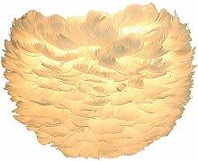 E27 Feder Licht Wandleuchte Bett Wandlampe Für