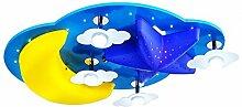 E27 Moderne Kinder Kinderzimmer Lampe Schöne