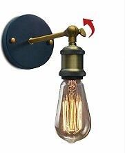 E27 Swing arm Wandlampe, Einzigartige Kreativ