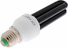 E27 - UV Lampe Glühbirne Glühlampe Schwarzlicht